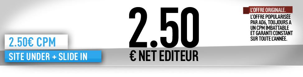 Editeurs